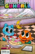 Amazing World of Gumball (2014) 5A