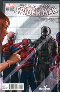 Amazing Spider-Man (2014 3rd Series) 9HASTINGS