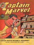 Captain Marvel Adventures (1946) Australian 14