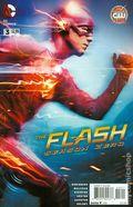 Flash Season Zero (2014 DC) 3
