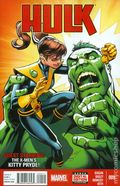 Hulk (2014 2nd Series) 9