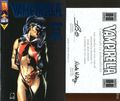 Vampirella Monthly (1997) 1ABLUE