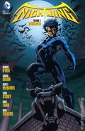 Nightwing TPB (2014- DC 1st Series Collections) By Chuck Dixon 1-1ST