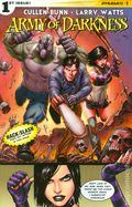 Army of Darkness (2014 Dynamite) Volume 4 1B