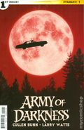 Army of Darkness (2014 Dynamite) Volume 4 1E