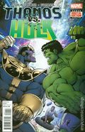 Thanos vs. Hulk (2014) 1A