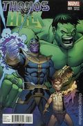 Thanos vs. Hulk (2014) 1B