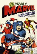 75 Years of Marvel from the Golden Age to the Silver Screen HC (2014 Taschen) 1-1ST