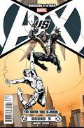 Avengers vs. X-Men (2012 Marvel) 9F