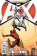 Avengers vs. X-Men (2012 Marvel) 9G