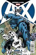 Avengers vs. X-Men (2012 Marvel) 8G