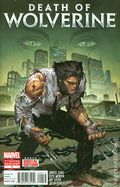 Death of Wolverine (2014) 2E