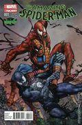 Amazing Spider-Man (2014 3rd Series) 1DIMENSIONX
