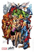 Avengers No. 1 Stan Lee Reprint (2014) 1COLOR