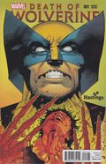 Death of Wolverine (2014) 1HASTINGS