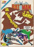 Batman (1954) Mexican Series 1257