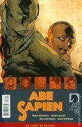 Abe Sapien (2013 Dark Horse) 18
