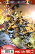 Avengers (2012 5th Series) 39