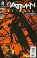 Batman Eternal (2014) 36