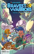 Bravest Warriors (2012 Kaboom) 27A