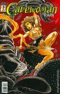 Cavewoman Rising (2014) 1