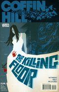 Coffin Hill (2013 DC/Vertigo) 14