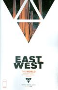 East of West The World (2014) 0