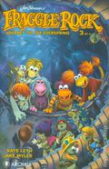 Fraggle Rock Journey to the Everspring (2014) 3