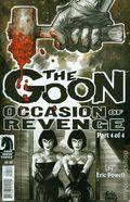 Goon Occasion of Revenge (2014) 4