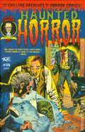 Haunted Horror (2012 IDW) 14