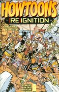 Howtoons Reignition (2014 Image) 5