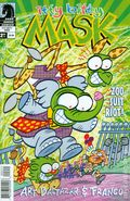 Itty Bitty Comics The Mask (2014 Dark Horse) 2