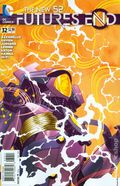 New 52 Futures End (2014) 32