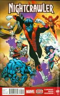 Nightcrawler (2014 4th Series) 9