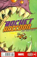 Rocket Raccoon (2014 2nd Series) 6