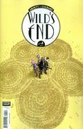 Wild's End (2014 Boom) 4