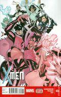 X-Men (2013) 3rd Series 22