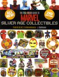 Full Color Guide to Marvel Silver Age Collectibles SC (2007-2014 Totalmojo) 2-1ST