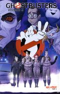 Ghostbusters TPB (2012- IDW) 9-1ST