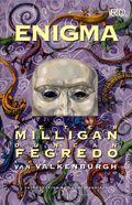 Enigma TPB (2014 DC/Vertigo) 2nd Edition 1-1ST