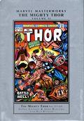 Marvel Masterworks Thor HC (2003- ) 13-1ST