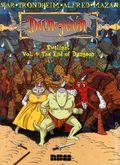 Dungeon Twilight GN (2006-2014 NBM) 4-1ST