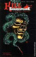 Kill Shakespeare TPB (2010-2014 IDW) 4-1ST