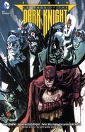 Batman Legends of the Dark Knight TPB (2013 DC) 3-1ST