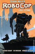 Robocop TPB (2013 Boom Studios) By Frank Miller 3-1ST
