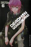 Deadman Wonderland GN (2014 Viz Digest) 6-1ST