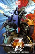 Mighty Avengers TPB (2014 Marvel Now) 3-1ST