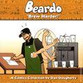Beardo TPB (2014 ComicMix) 2-1ST