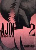 Ajin: Demi-Human GN (2014 Vertical) 2-1ST