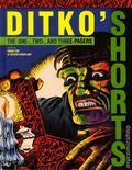 Ditko's Shorts HC (2014 IDW) 1-1ST